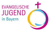 Das Logo der Evangelischen Jugend Bayern.