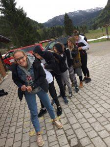 Jugendleitergrundkurs 2020 @ Jugendbildungshaus Wiedhölzlkaser