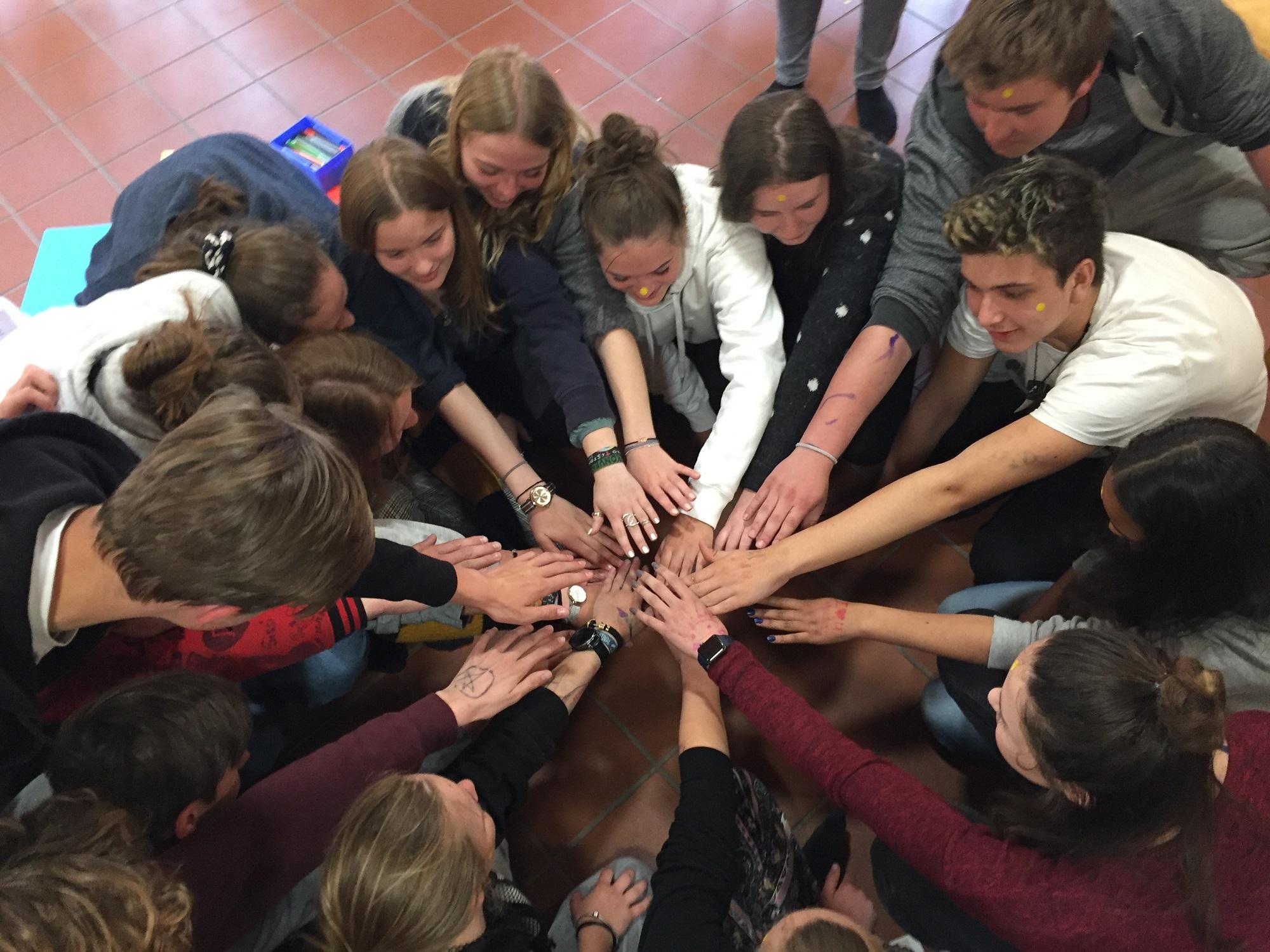 Jugendleiter- Grundkurs 2019