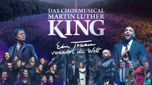 Martin-Luther-King Chormusical @ Salzburgarena