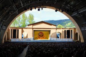 Jugendbegegnung Oberammergau 2020 @ Oberammergau
