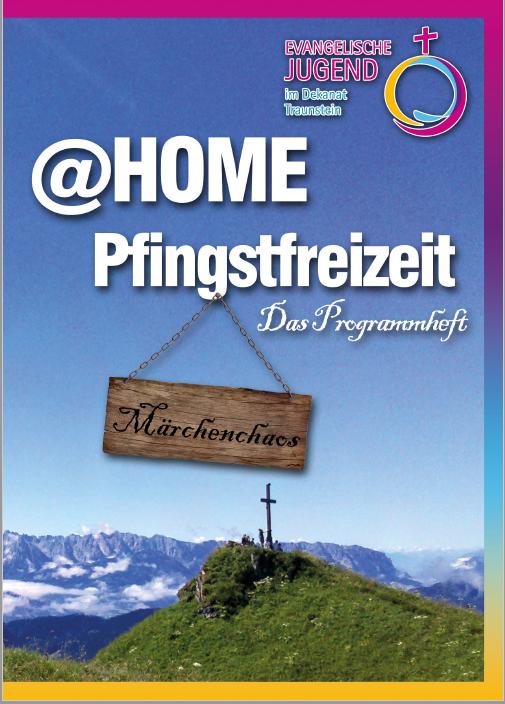 @Home Pfingstfreizeit – so eine schöne Zeit!